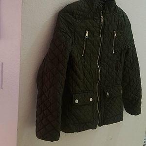 Girls jacket, Size 7/8